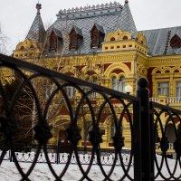 Камышинский музей :: Владимир Мужчинин