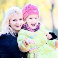 Счастливые моменты :: Lana Sergeeva