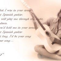 Spanish guitar.. :: Lera Karimova