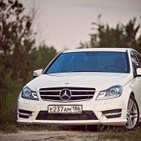 Mercedes :: Алексей Сидоров