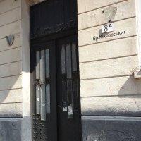 реставрация ворот входа :: Андрей/ Derewo lviv ua Пулик