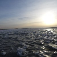 Лёд :: Жанна Егорова