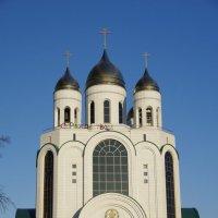 Калининград :: Константин Вергун