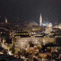 Будапешт :: Илья Капля