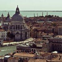 Старинный дух Венеции :: Максим Дорофеев