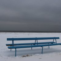 Пустынный пляж :: Mariya laimite