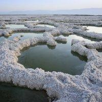 Мертвое море :: susanna vasershtein