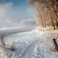 февраль_ :: Sergey Baturin
