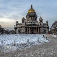 Исаакиевский собор :: Valeriy Piterskiy