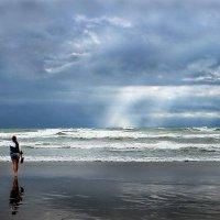 Буря :: Евгения Фирстова