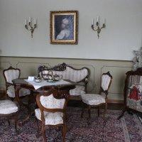 Во Дворце Дурбе :: Mariya laimite