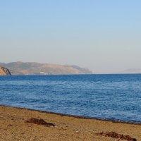 лазурное море :: yamax ***
