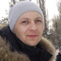Дмитрий :: Алёна Кудряшова
