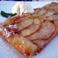 яблочный пирог :: Марина Кирякова