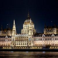 парламент :: Илья Капля