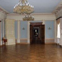 Во Дворце :: Mariya laimite