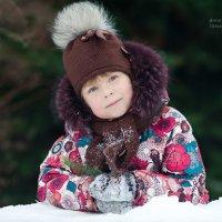зима :: Татьяна Абдурахманова