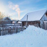 Зимний день :: Ильдар Мухамадиев