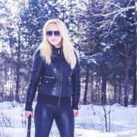 Красота тоже бывает опасной))) :: Евгений | Photo - Lover | Хишов
