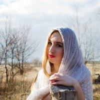Аня :: Надежда Зайцева