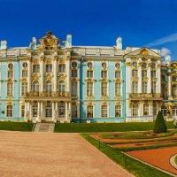 Екатерининский дворец :: Александр Неустроев