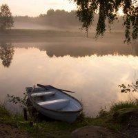 Одиночество по фински :: Martta Aurinko