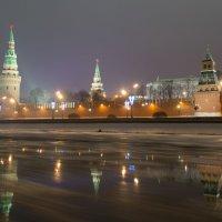 москва :: Дмитрий .