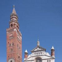 Дуомо, Кремона, Италия :: Виталий Авакян