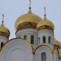 Купола :: Эльвира Валиева