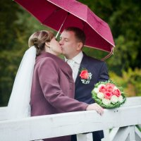 Свадьба :: Анна Волкова