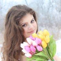 ;) :: Виктория Кагановская