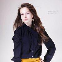 Настя :: Анастасия Мороз