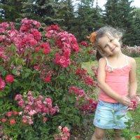 Два Цветочка :: Андрей Черненко