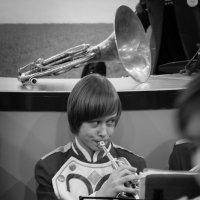 Там где начинается музыка :: G Nagaeva