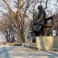 памятник :: юрий иванов