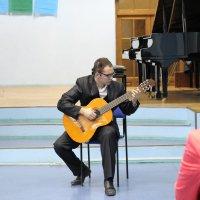 Гитарист :: Сергей Михайлов