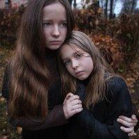 Сёстры :: Анна Анхен
