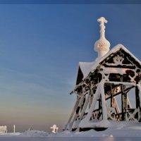 Белогорский монастырь :: Сергей Компаниец