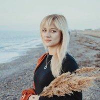 Виктория :: Анастасия Острецова