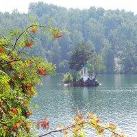 Озеро Ая :: Анастасия Журавлева