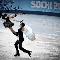 Олимпиада 2014 :: Андрей Дыдыкин