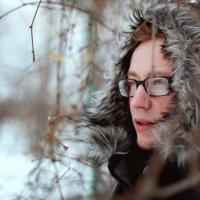 портрет для победителя конкурса! :: Олег Королёв