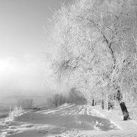 Горка :: Victor Yastrebov