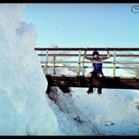 морозы не по чем :: Анастасия Сусманова
