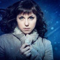 Снег / Сделай что-нибудь :: Сергей Пилтник