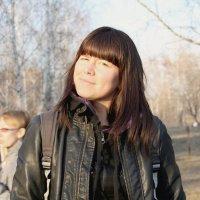 весна 3 :: Евгения Акимова