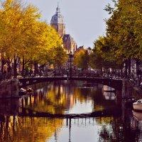 Amsterdam :: Olly _