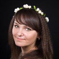 Девочка-весна :: Екатерина Сафронова