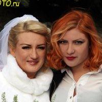 Сестра невесты :: Алексей Филатов