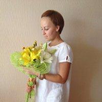 . :: Мария Сергеевна
